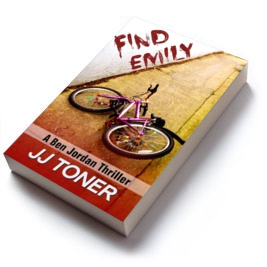 Finding Emily book cover