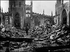 Coventry 1940