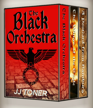 Black Orchestra Series - Box Set