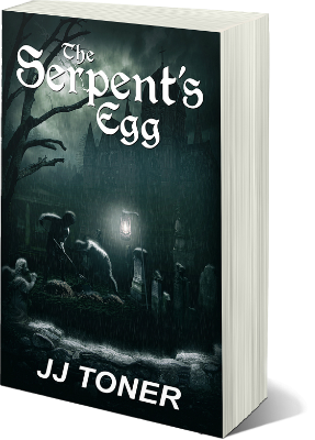 the serpents egg book cover